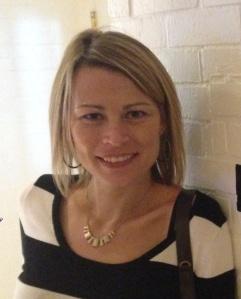 Jenny Ahonen